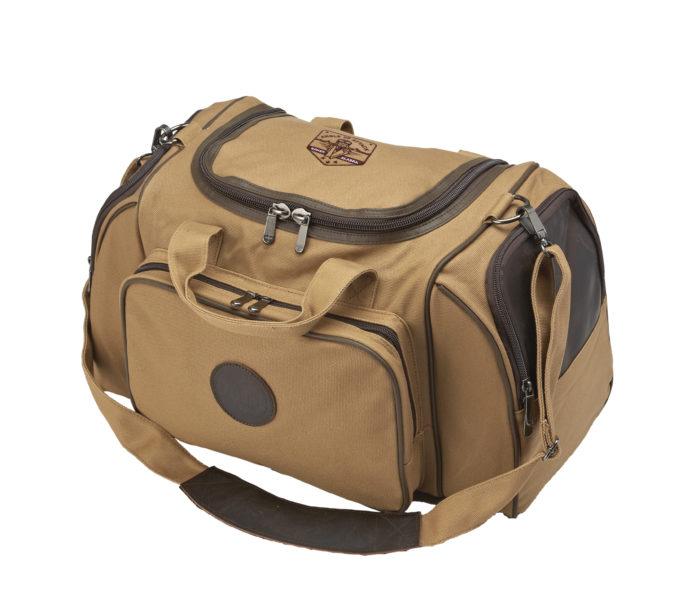 Bush Pilot Angle of Attack Duffle Bag