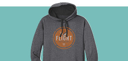 Apparel from Flight Outfitters
